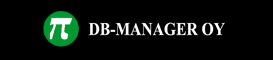 DB Manager logo