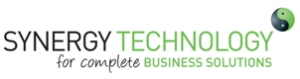 Synergy Technology logo