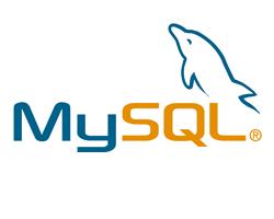 My SQL logo