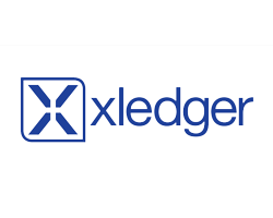 Xledger logo